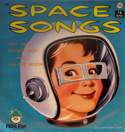 My 3 Songs: Space