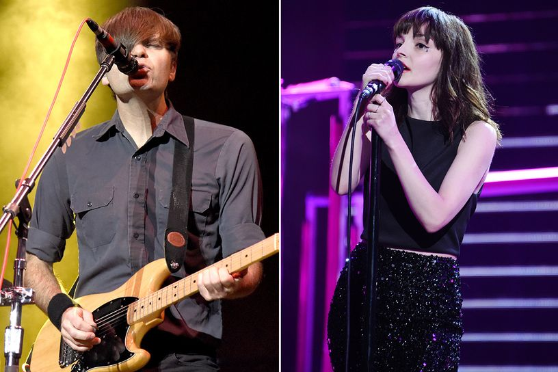 Death Cab for Cutie and Chvrches Turn North Carolina Shows Into Benefit Shows