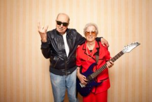 old old rockers