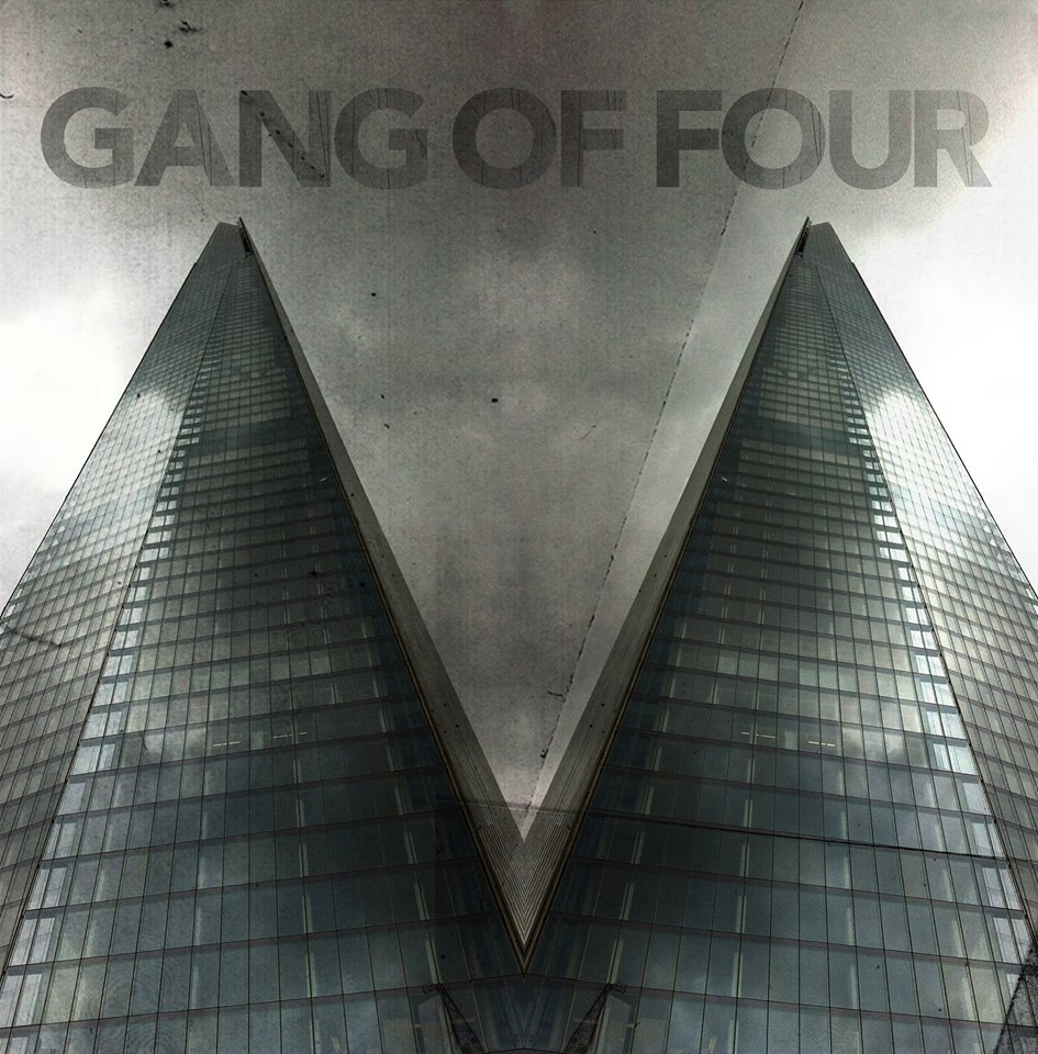 Gang Of Four US Tour