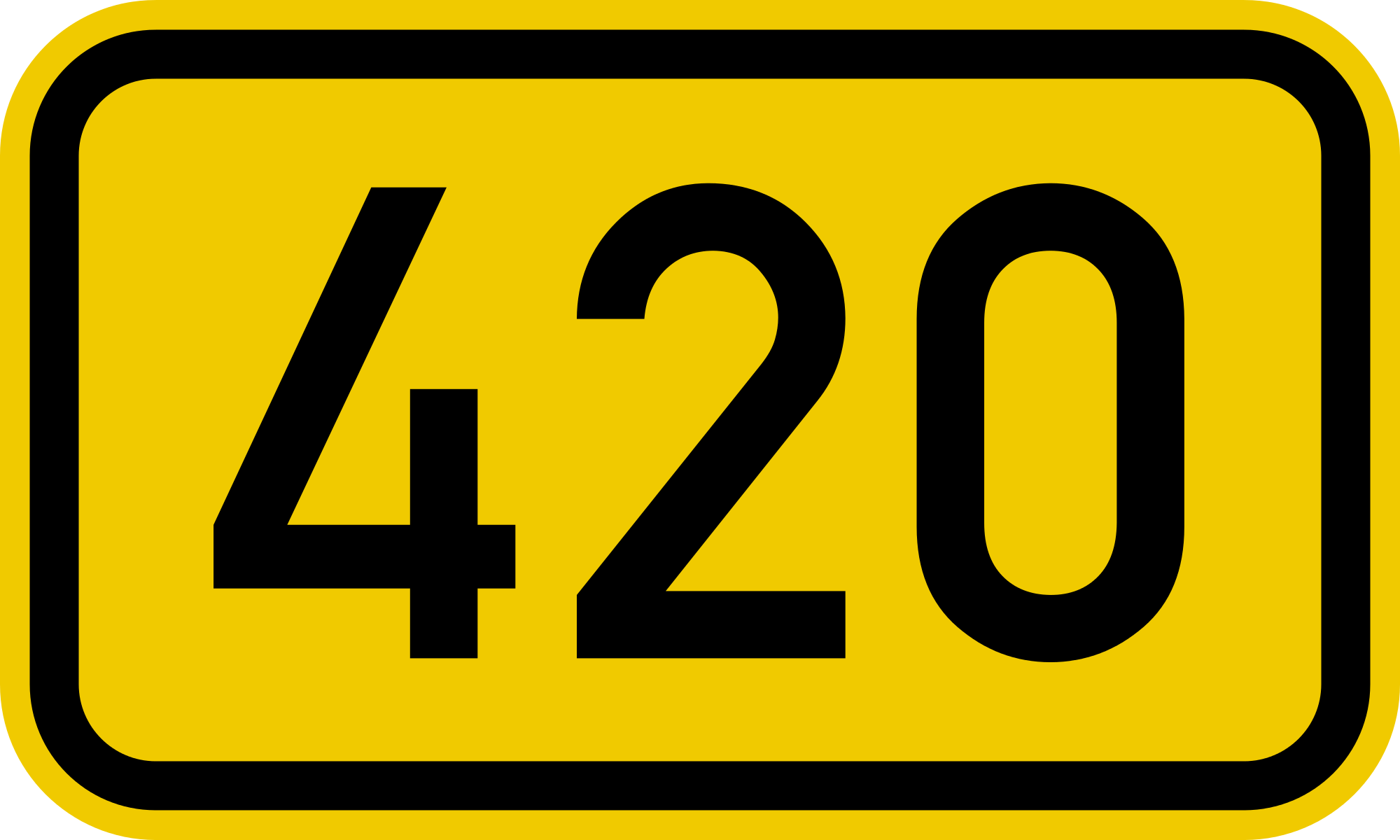 420 Songs
