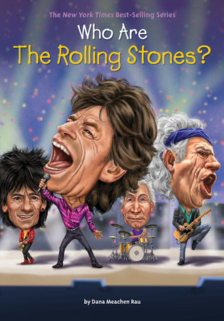 Rolling Stones Record Release Day