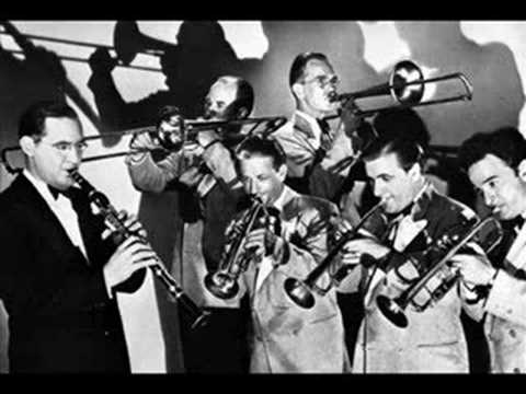 Benny Goodman Born Today