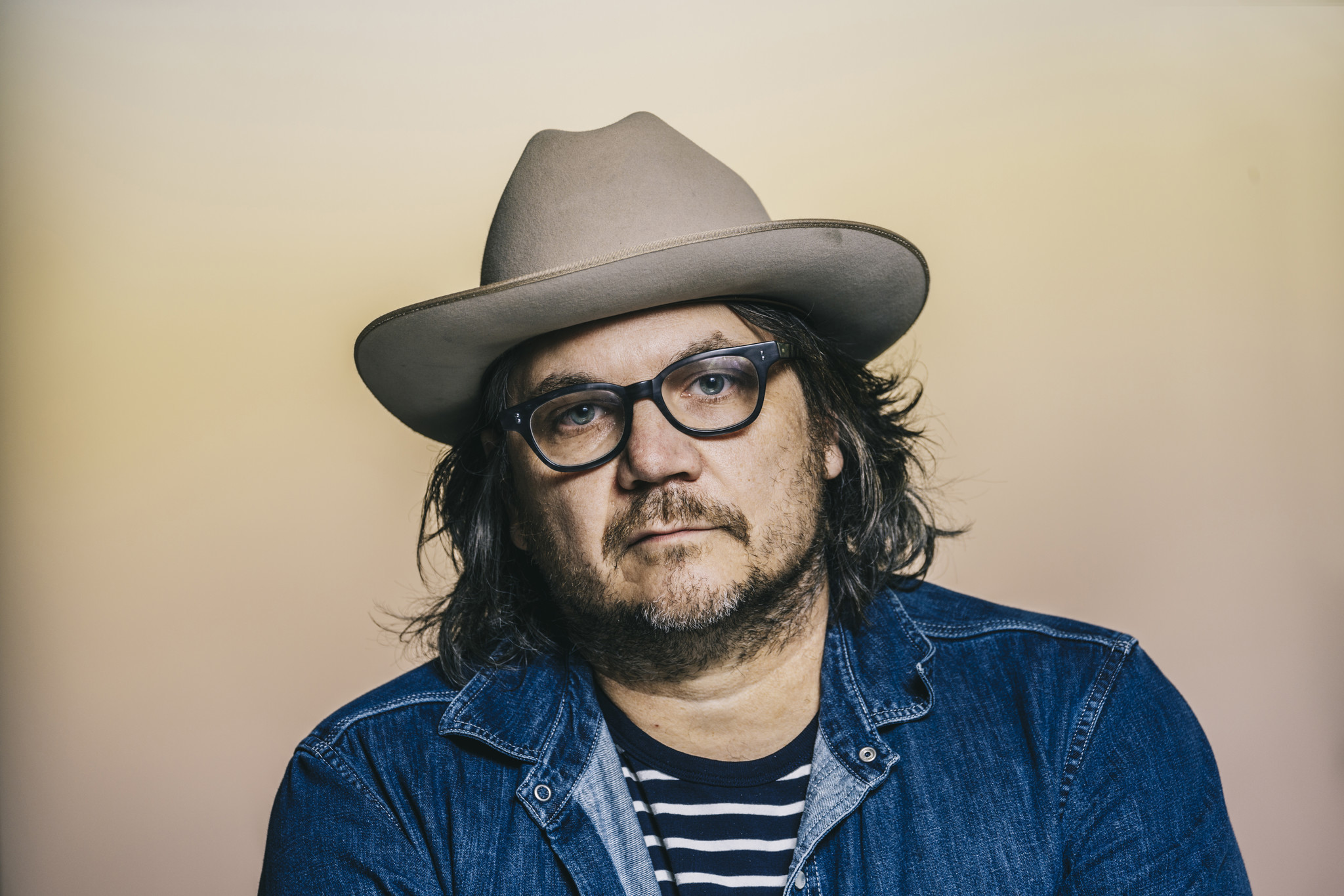 Jeff Tweedy Happy B Day