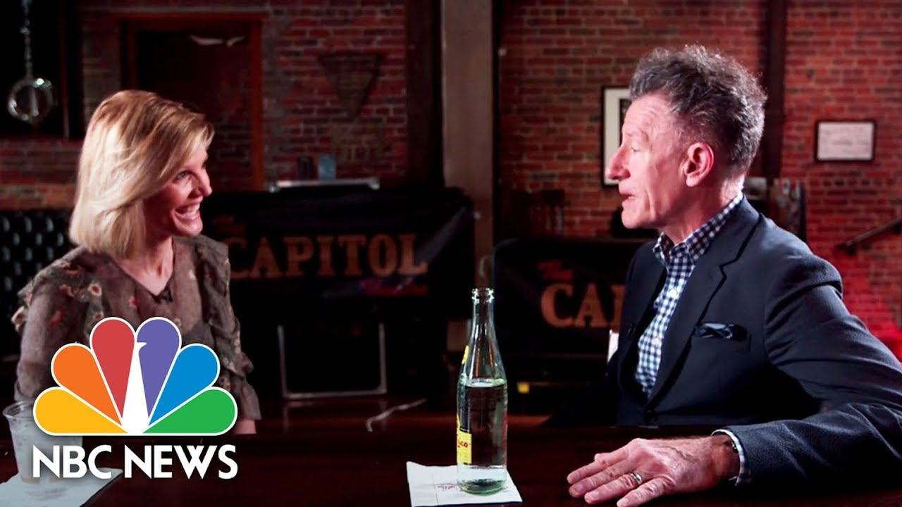 The Drink with Lyle Lovett