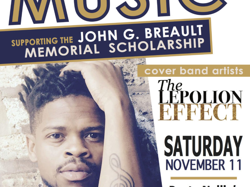 Charity Concert Saturday Nov 11 For Papa