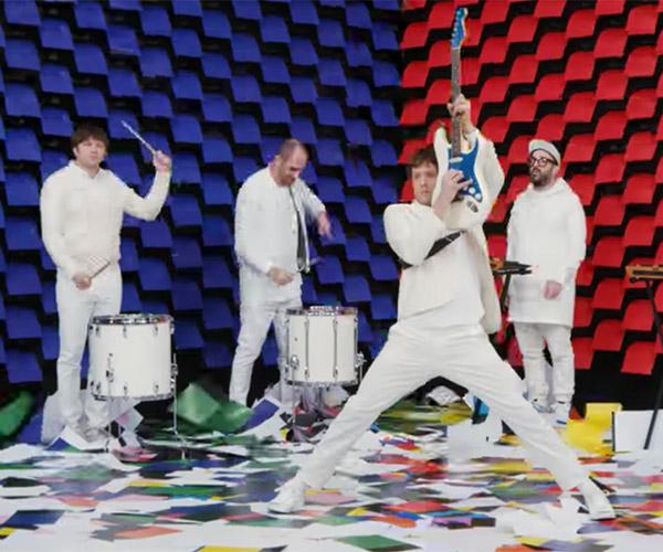 OK Go Obession