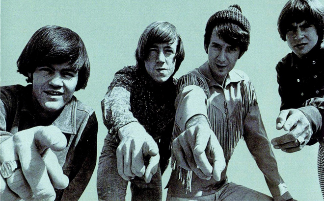 Monkees B Day