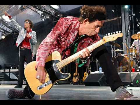 Happy B Day Keith Richards