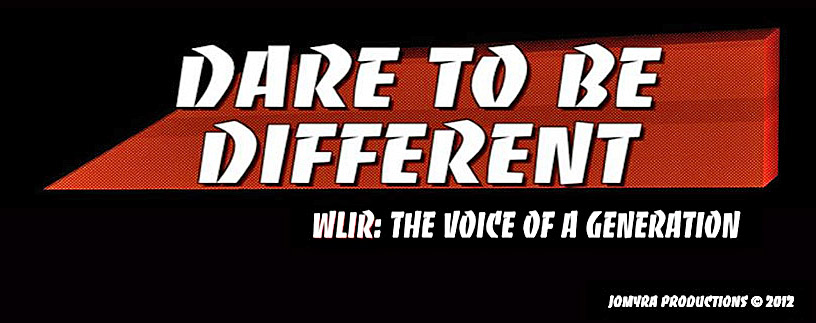 Dare To Be Different: The WLIR Documentary