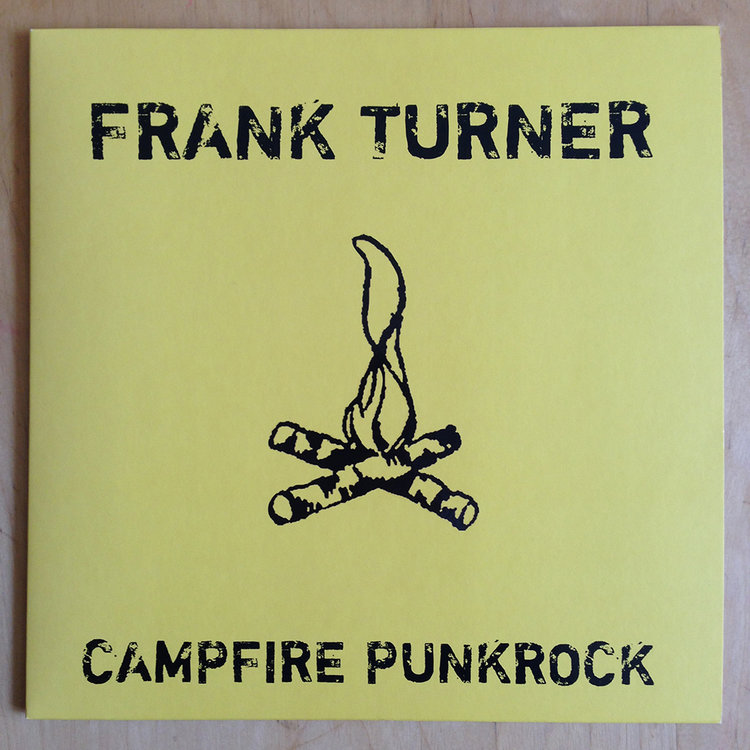 Song Camp With Frank Turner