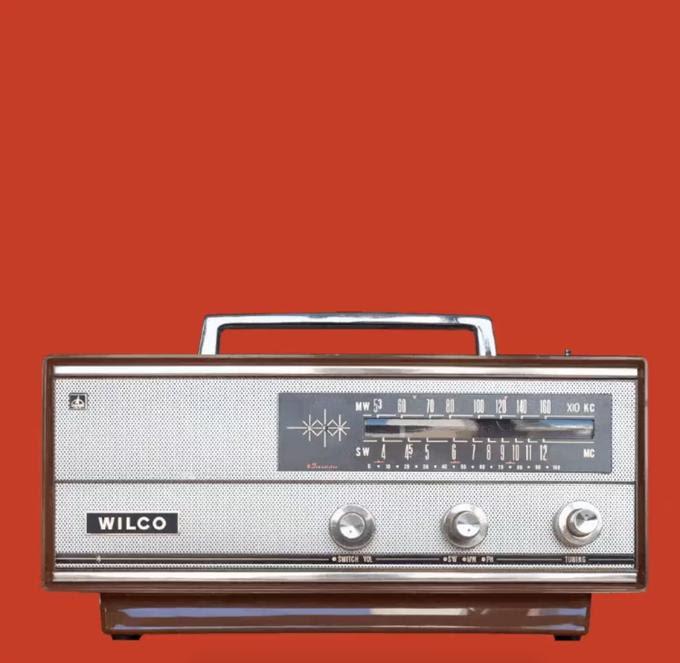 Wilco Radio