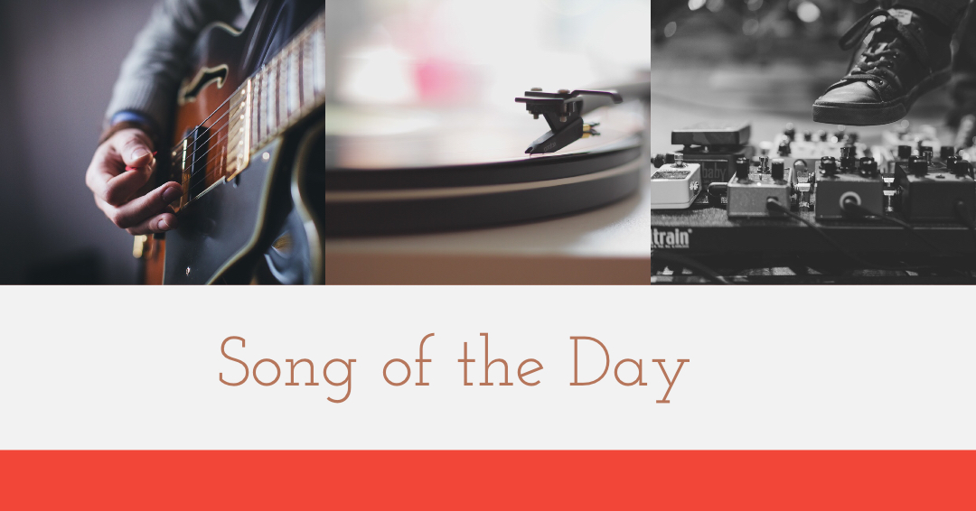 Song Of The Day: Frank Turner