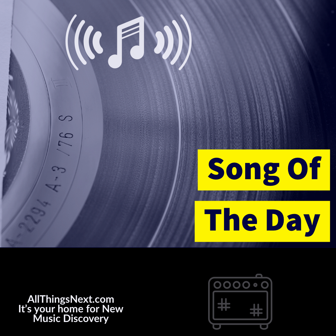 Song Of The Day: Meg Myers