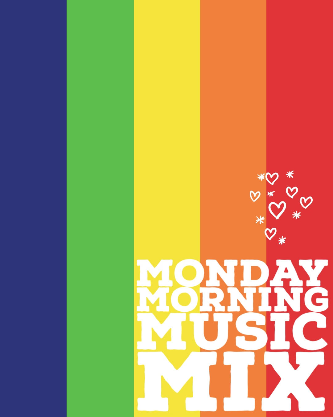 Monday Morning Music Mix 15