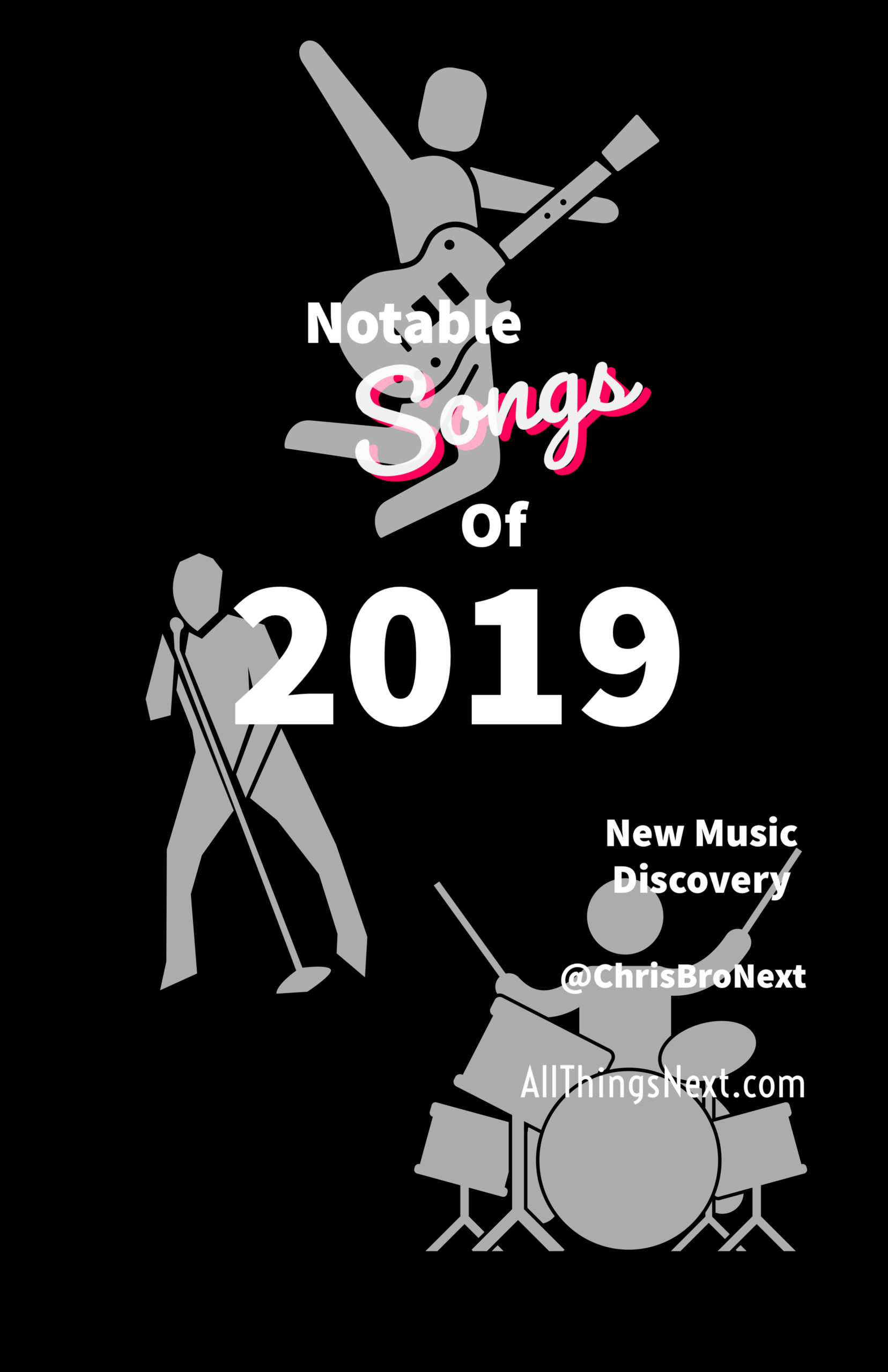 Next Week 715 Our Notable Songs of 2019 week 4 of 4