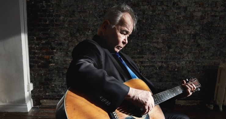 Next Week 728 and Our Goodbye to John Prine